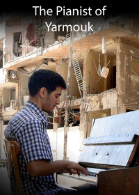 Пианист из лагеря беженцев