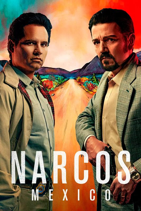 Нарко и Нарко: Мексика