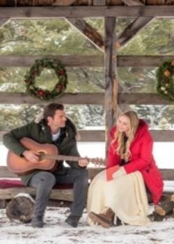 Песня на Рождество